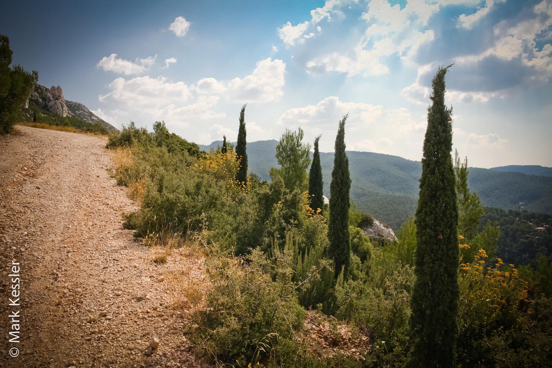 Provence Landschaft Mark Kessler Fotografie in OWL und Niedersachsen