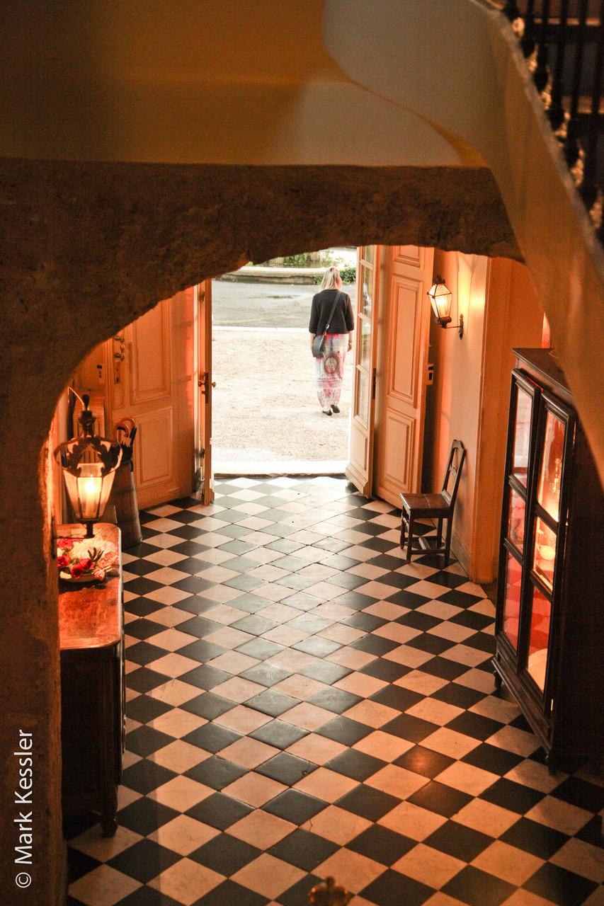 Hotel at Cote dázure Mark Kessler Fotografie in OWL und Niedersachsen