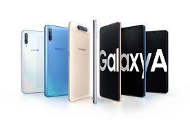 Samsung Galaxy A Reparatur