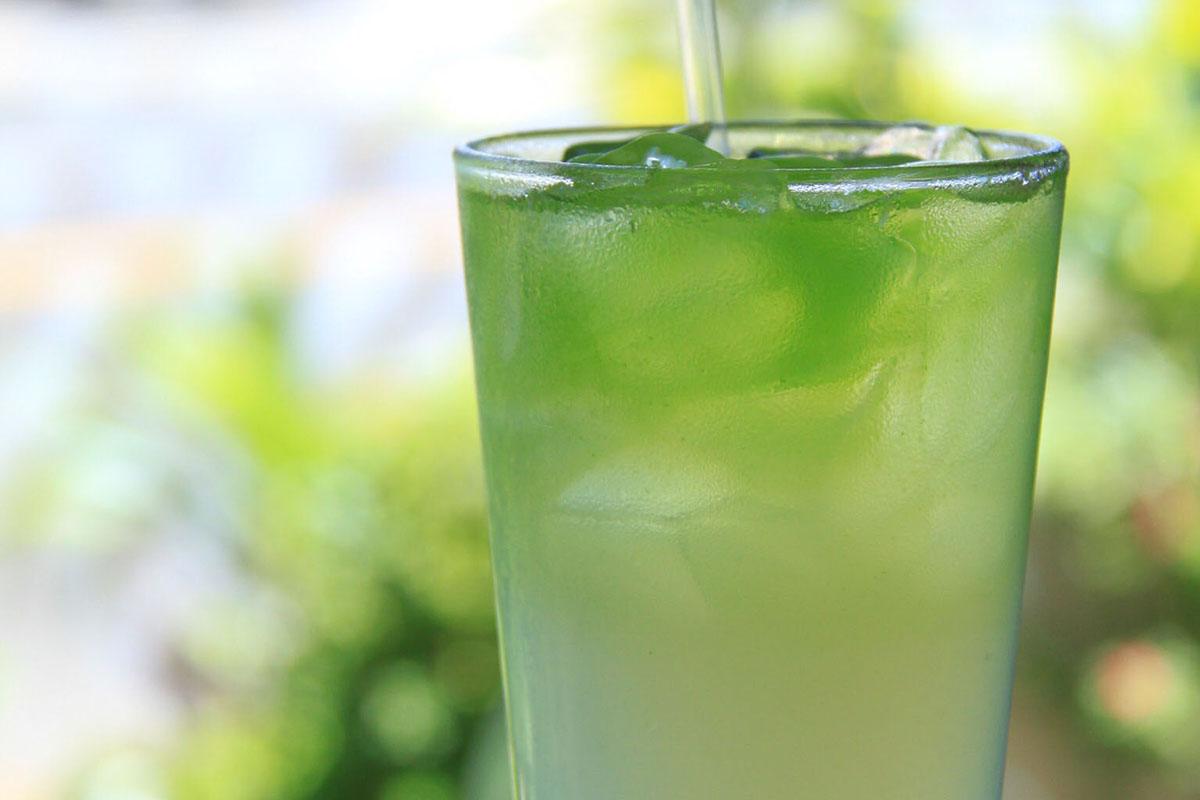 No.9 Mixture of Lemon and Parsley