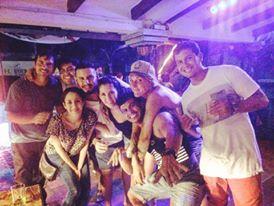 party hostel, best hostel, bar fly, zicatela, puerto escondido, nightlife