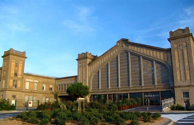 Cherbourg - La Cité de la mer