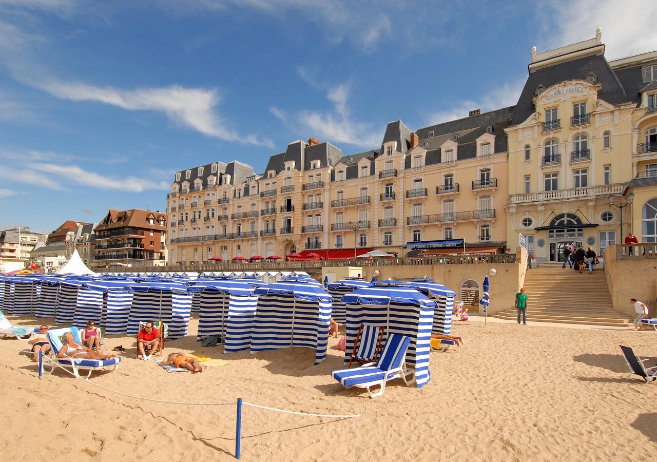 Cabourg