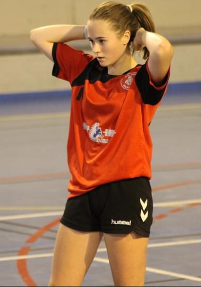 Pauline Chavanon.