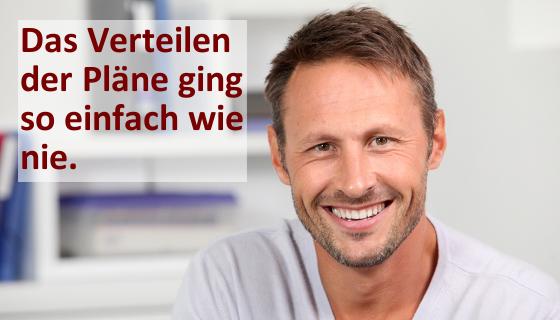 Anwenderzitat von Bernd Angermann zu Legano