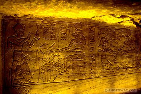 Ecriture Ancienne Egyptienne
