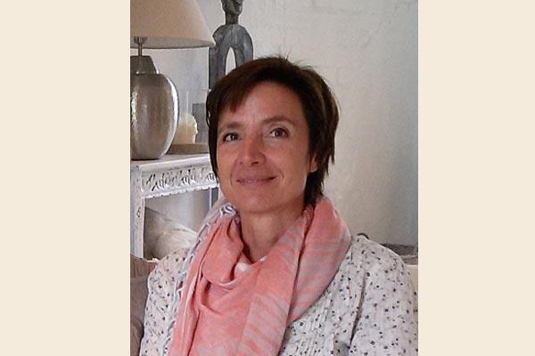 Blog:  Interview mit Judith Julia Hahn