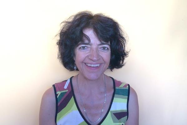 Ines Gasha Kosel