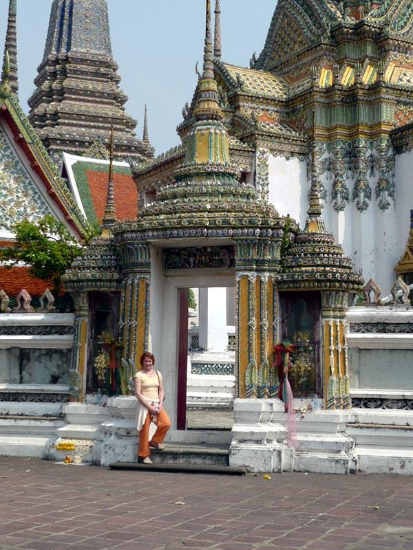 Reiseerlebnisse Die Seele Thailands