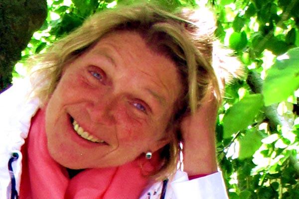 Interviwe mit Heike Schonert