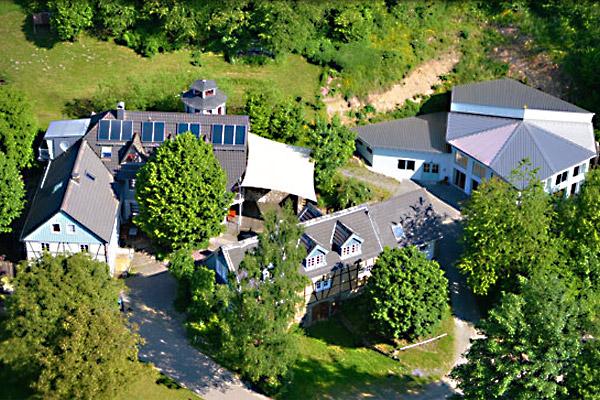 Der Findhof Bergisches Land