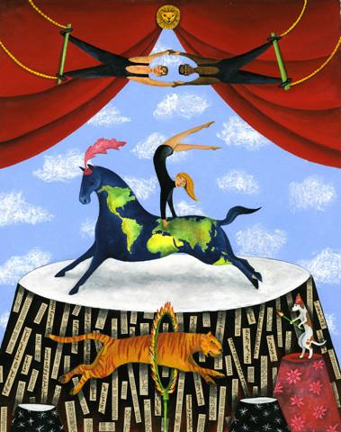 World Horse |