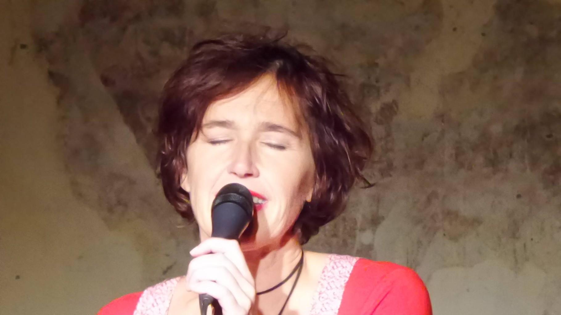Olivia Auclair - eccART