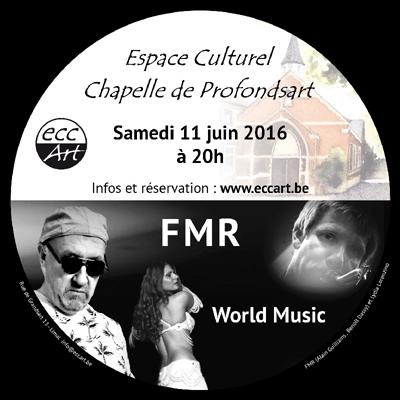 2016 FMR