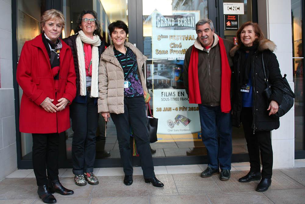 La Novia del Desierto - Eliane Puig, Laurence H. Mullaly, Monique Plasseraud, Jean-Louis Gonzales et Viviane Perret