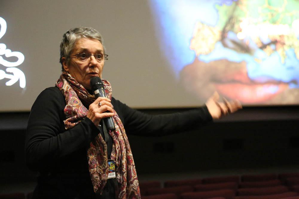 Françoise Noguès présente Egon Schiele