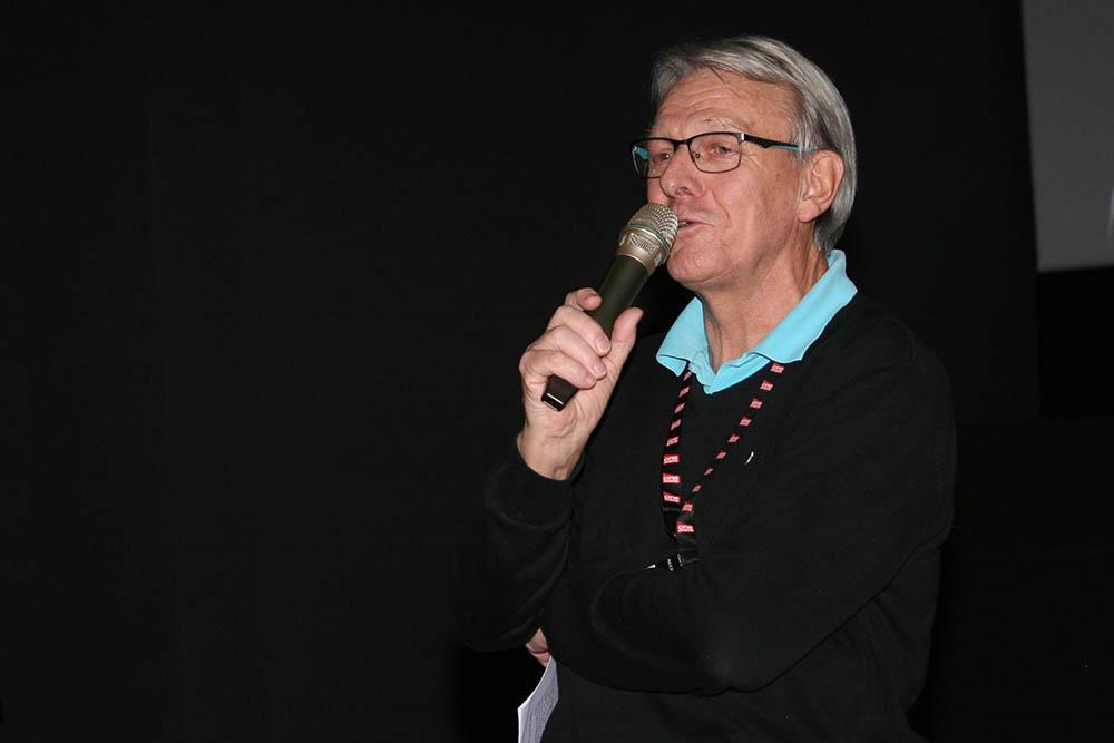 Jean-Yves Duval présente Difret