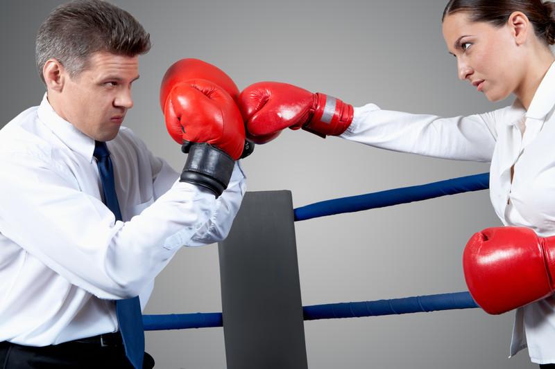 Konfliktfreie Kommunikation