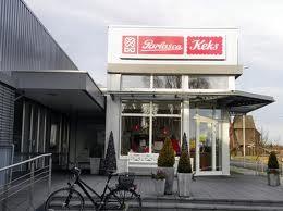 Parlasca Kekse! Werksverkauf in Burgdorf