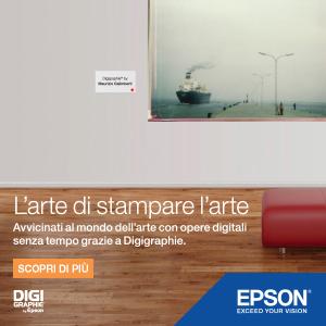 Epson sponsor ADG 2017 photo contest