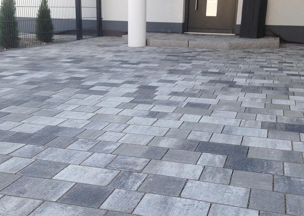 Römerpfad dolomit-marmoriert