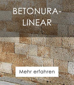 Betonura linear