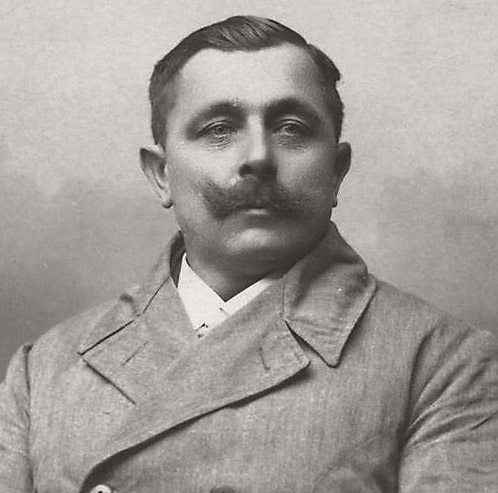 Gründer Sebald Scharnagl