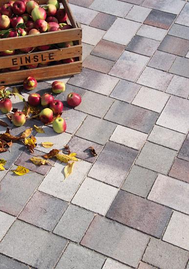 Römerpfad grau-marmoriert, Wildverband