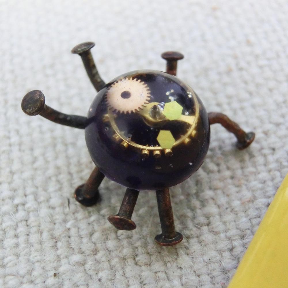 【小さな虫】a  #1323
