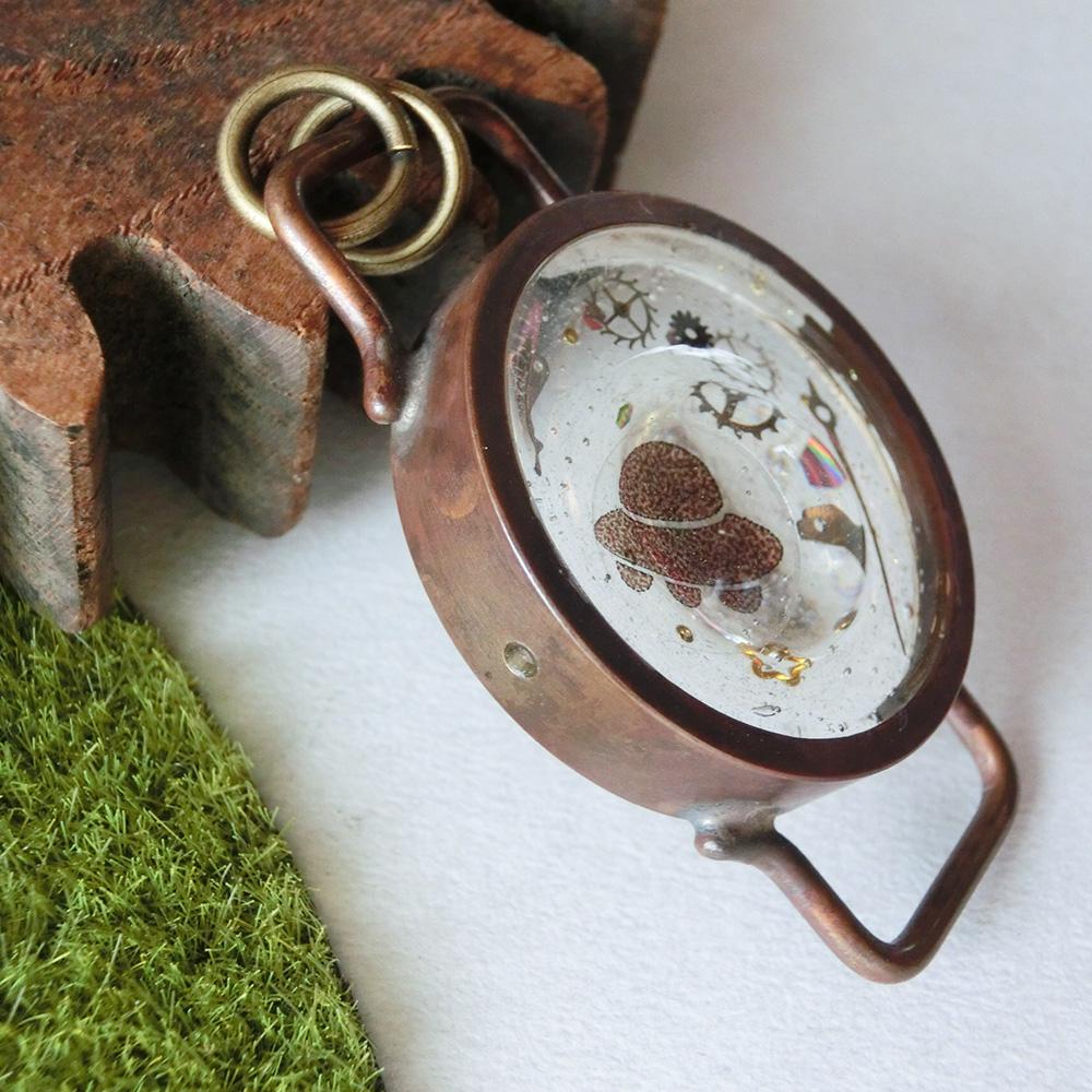 【時計枠】a  #1057