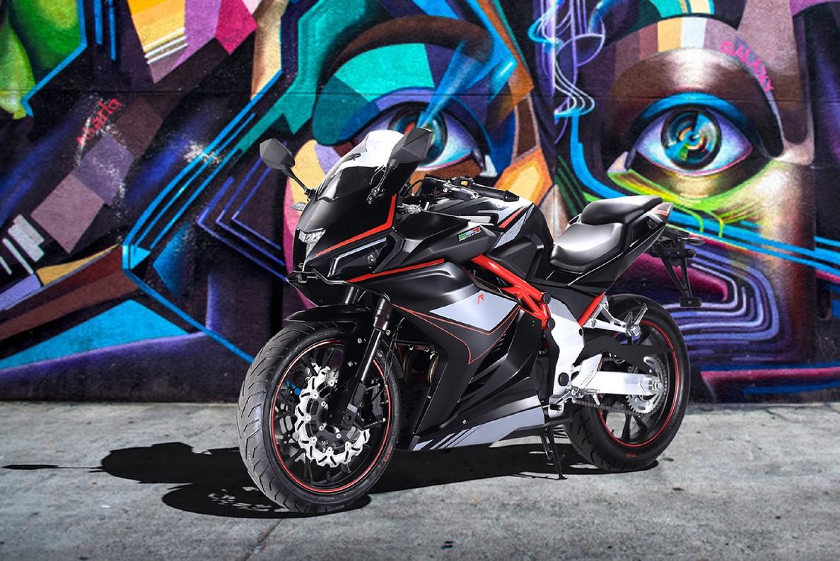 Die Modellübersicht der WOTTAN Motorrädern ist da