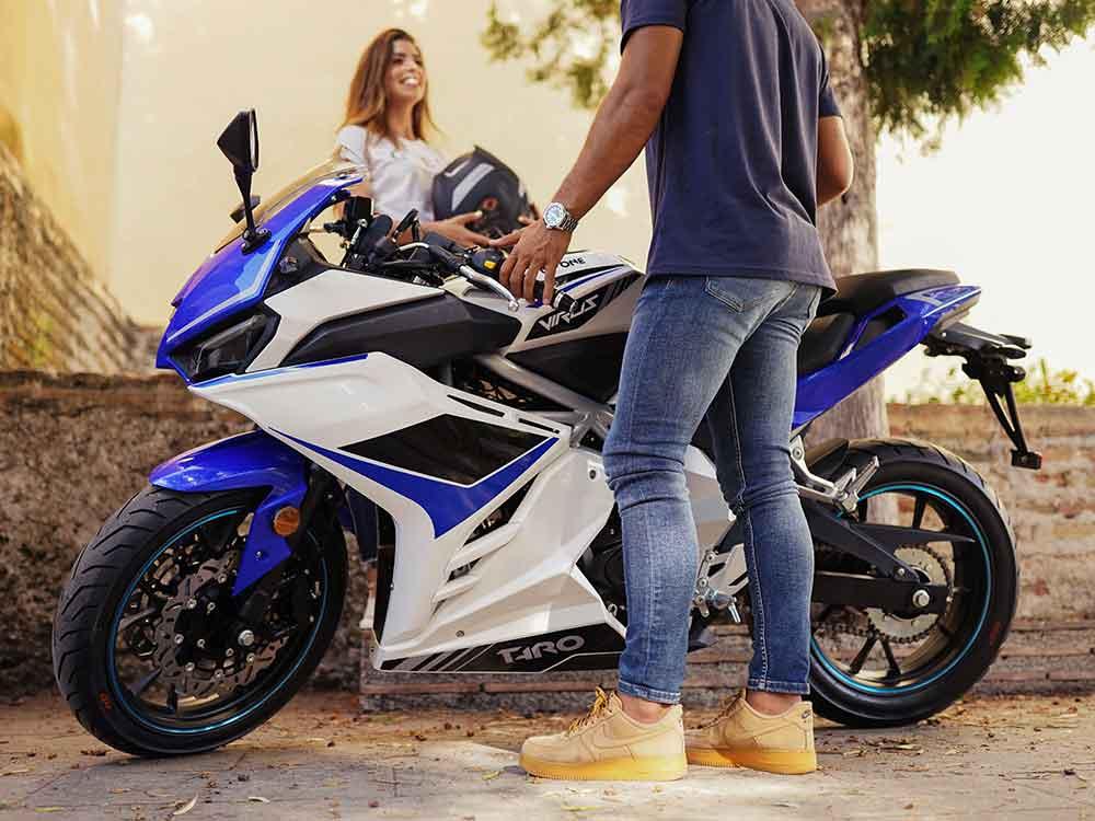 Zubehör für dein WOTTAN Motorrad