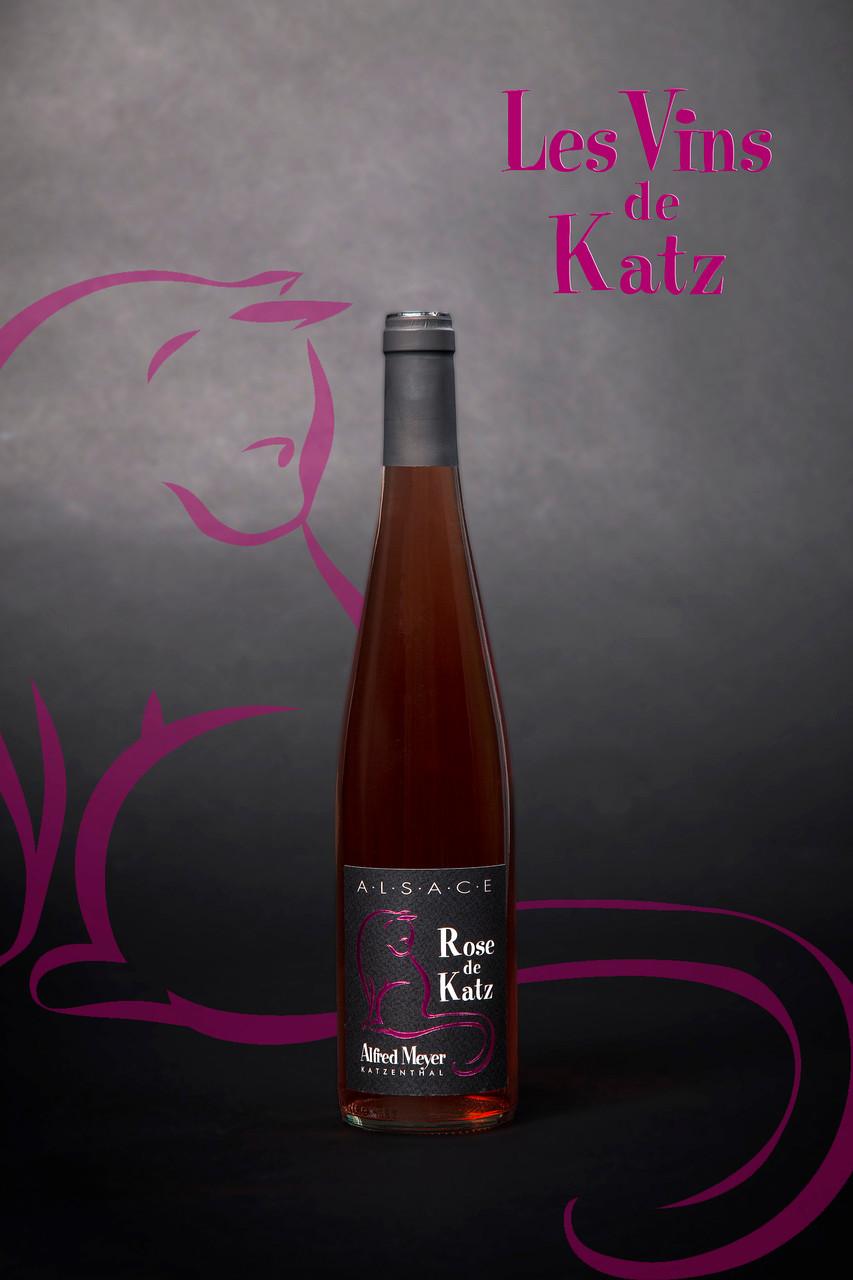 notre rose de Katz