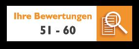 51-60 - Bewertungen Ihrer Kauferfahrungen beim Gebrauchtwagenkauf bei aaf Automobile am Flughafen, Hamburg-Norderstedt