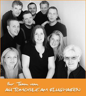 Ihr Team von AAF.DE Automobile am Flughafen, Hamburg-Norderstedt