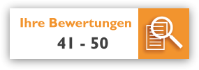 41-50 - Bewertungen Ihrer Kauferfahrungen beim Gebrauchtwagenkauf bei aaf Automobile am Flughafen, Hamburg-Norderstedt