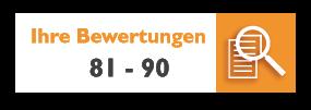 81-90 - Bewertungen Ihrer Kauferfahrungen beim Gebrauchtwagenkauf bei aaf Automobile am Flughafen, Hamburg-Norderstedt