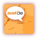 Anfahrt | Kontakt AAF.DE Automobile am Flughafen, Hamburg-Norderstedt