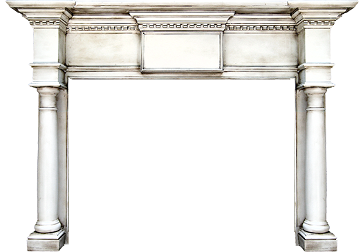 Houston Wood Fireplace Mantel - the Ultimate Decorative Design