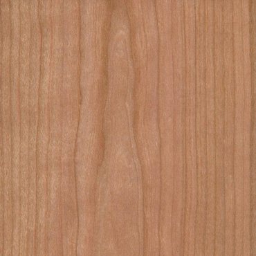 Cherry is an awesome wood choice for a custom fireplace mantel surround