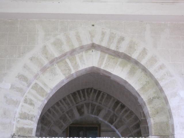 Saint Loup Kerk