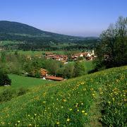 Fischbachau im romantischen Leitzachtal