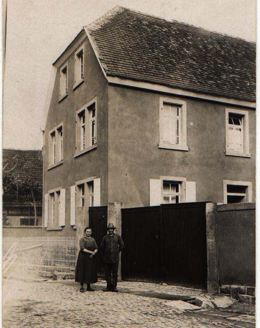 Haus von Mohr Karl, Geitherstraße 12