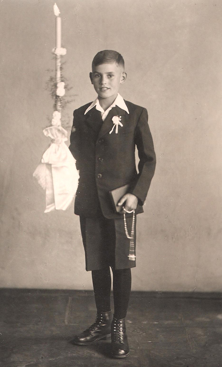 Willi Kästel