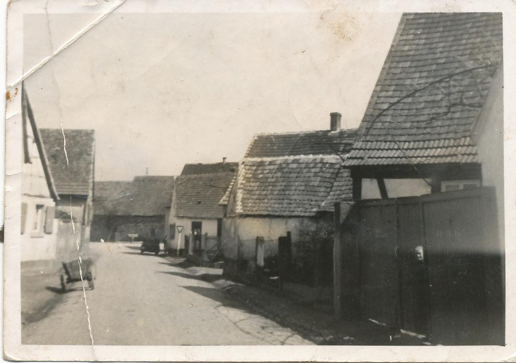 Gommersheimerstraße