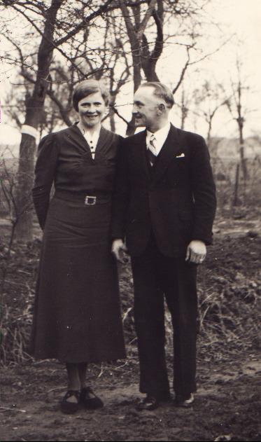 Elisabeth und Philipp 1937