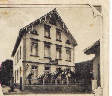Gasthaus Hirsch, Bernd Zillig