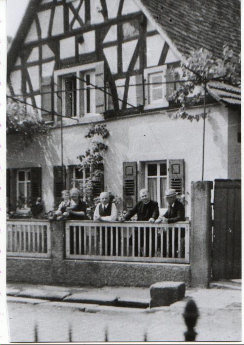 Haus von Bender, Haußner, Geitherstraße 14