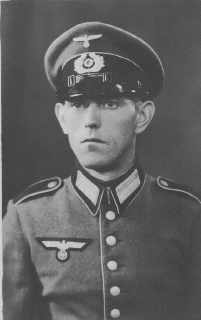 Franz Hoffmann