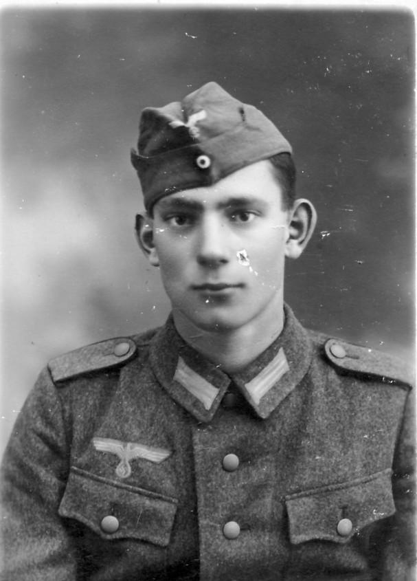 Heinrich Schneider